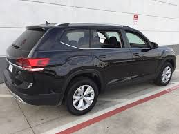 volkswagen atlas black wheels 2018 new volkswagen atlas 3 6l v6 s 4motion at volkswagen south