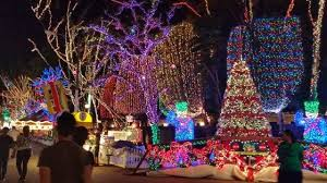 best decorated christmas house in miami house interior