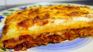 cuisine lasagne facile easy lasagna recipe with bechamel sauce tasty food recipes for