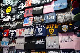 best t shirt shop breaking new york s tourist tees with the help of souvenir