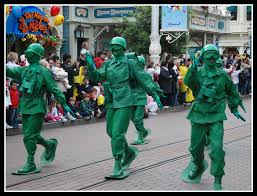 Toy Soldier Halloween Costume Halloween Costumes 2012 Pretty Peculiar