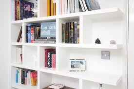 how to build a shelf out of wood cool designs simple bookcase