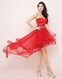 dress red dress ruffle dress layer dress wedding dress party