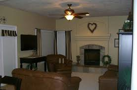 Fireplace For Living Room by Fireplace Makeover