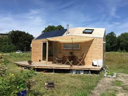 one year in a tiny house u2013 marjolein in het klein