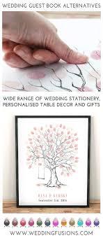 wedding gift keepsakes finger print trees personalised wedding gift wedding tree
