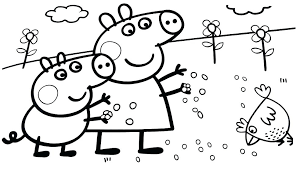 coloring pages minecraft pig pig coloring pages cute baby pig coloring pages pig cartoon coloring