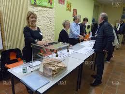 tenir un bureau de vote edition de bar le duc bar le duc présidente de bureau de vote