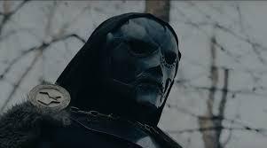 Dr Doom Mask Von Doom U0027 Is The Unofficial Film The Doctor Deserves