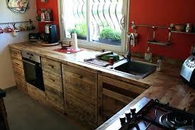 meuble de cuisine fait maison meuble fait en palette de bois beautiful large size of meilleur