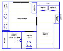 Master Bedroom Plan Master Bedroom With Bathroom Floor Plans Home Decorating