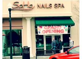 best nail salon cary nc three best rated nail salons