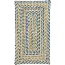 Capel Area Rug Capel Tooele Light 5 Ft X 8 Ft Concentric Area Rug