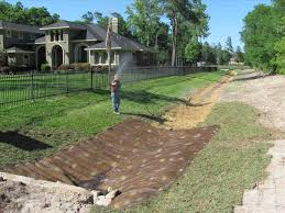 ideas you can make we create best plan for a ditch we drainage