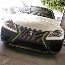 lexus ct 200h for sale calgary 3is non fsport conversion bumper for 2is clublexus lexus forum