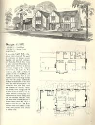 small retro house plans baby nursery english tudor house plans vintage house plans s