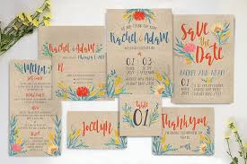 summer wedding invitations summer floral wedding invitation invitation templates creative