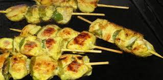 cuisine plancha facile brochettes de poulet à la plancha facile et pas cher recette