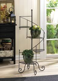 Staircase Plant Stand Wholesale at Koehler Home Decor