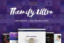 corporate themes themify