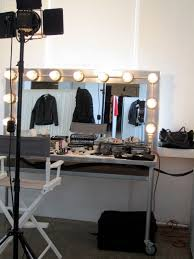 hair and makeup station lifestyles of the chic vegan busy bee castings photo shoots