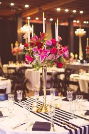 wedding flowers lewis tablescape rainbow room flowers by lewis miller design photo
