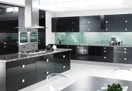 black kitchen decorating ideas modern and luxury kitchen ideas decor advisor
