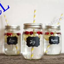 popular labels for glass jars buy cheap labels for glass jars lots