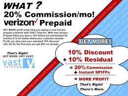 how much can a dealer discount a new car vast telecom enabling prepaid dealers