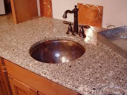 Undermount Rectangular Vanity Sinks Download Copper Bathroom Sinks Gen4congress Com