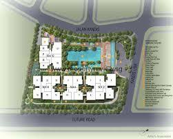 residence floor plan kandis residence floor plan singapore property review
