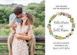 save the date wedding save the dates