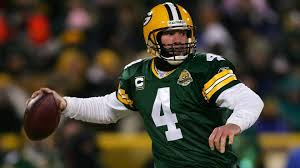 report packers to retire brett favre s no 4 on thanksgiving