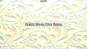 quills movie trailer dailymotion quills free online movie 2000 video dailymotion