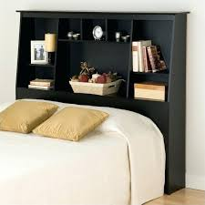 bookcase bookcase headboard full diy bookcase headboard queen