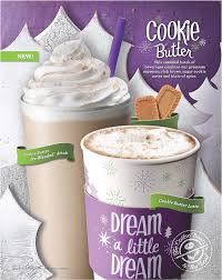 Coffee Bean Blended the coffee bean tea leaf debuts cookie butter beverages hosting