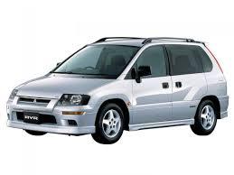 rvr mitsubishi 1999 mitsubishi rvr generations technical specifications and fuel economy