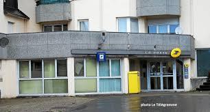 la poste bureau de poste ergué gabéric pen ergué le bureau de poste en sursis le