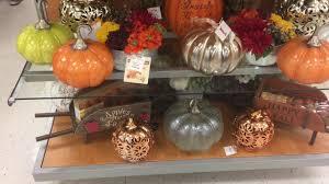shop with me tj maxx halloween fall decor 2017 youtube