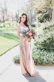 after six bridesmaid dresses gold this stunning two bridesmaid is
