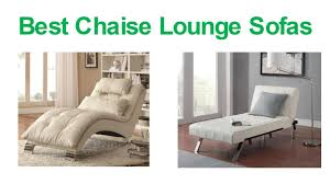 Sofas 2017 by 5 Best Chaise Lounge Sofas 2017 Youtube