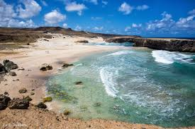 Where Is Aruba On The Map Adventure In Aruba How To Visit Natural Pool Earth Trekkers