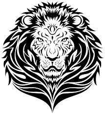 lion tattoos leo head lion of judah and tribal lion tattoo art