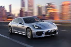 Porsche Panamera Next Gen - 2014 porsche panamera s e hybrid plug in debuts in shanghai