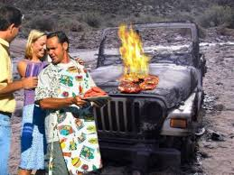Jeep Bbq Bad Photoshop Contest Jeep Bbq