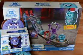 monsters university merchandise review sponsored giveaway