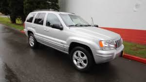 for 2004 jeep grand 2004 jeep grand limited 4 7l v8 silver 4c322175