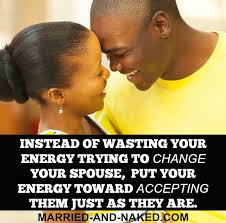 Marriage Caption Put Your Energy Toward Acceptance Marriage Quote Married And