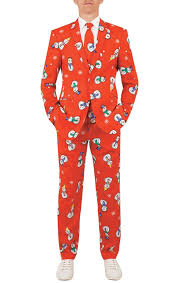 christmas suit jolly snowman christmas suit dobell