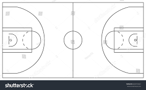 basketball court lines android pleasant dimension of basketball